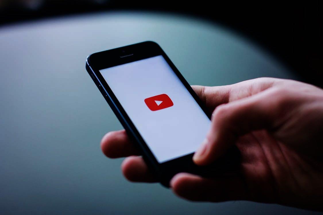 YouTube-Description