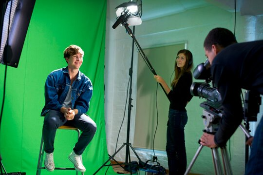 Education Video Production