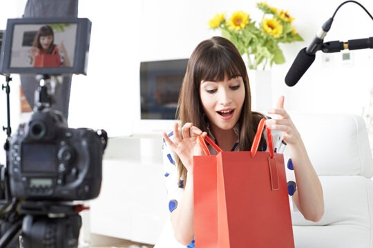 Retail Videos Production