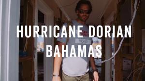 Team Rubicon Dorian Fund Raising Video